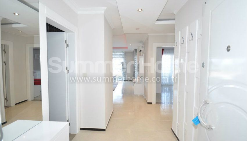 阿拉尼亚凯斯泰尔的山景海景公寓 interior - 30