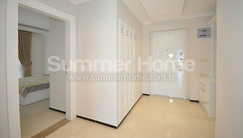 阿拉尼亚凯斯泰尔的山景海景公寓 interior - 34