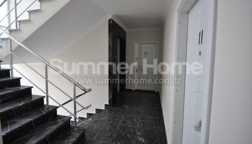 阿拉尼亚凯斯泰尔的山景海景公寓 interior - 35