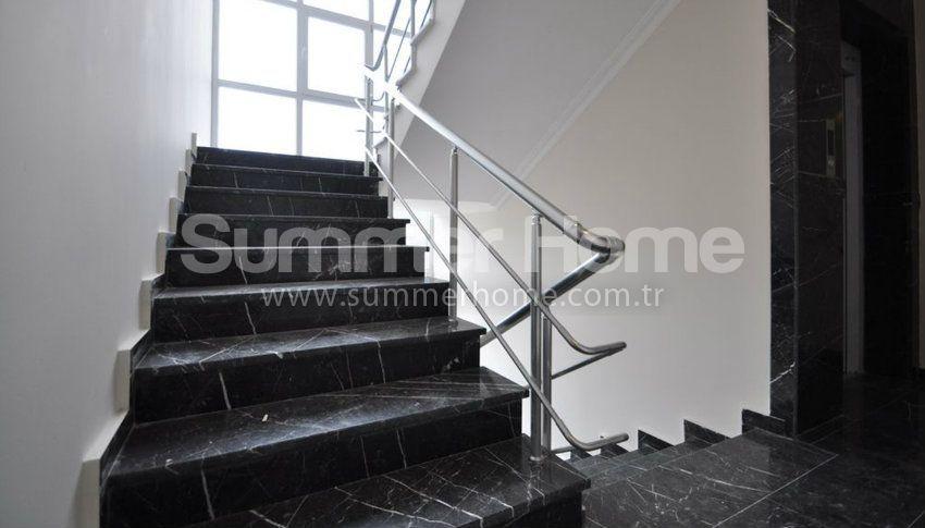 阿拉尼亚凯斯泰尔的山景海景公寓 interior - 36