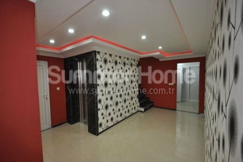 Ready to Move Apartments for Sale in Alanya - Interior Photos - 8