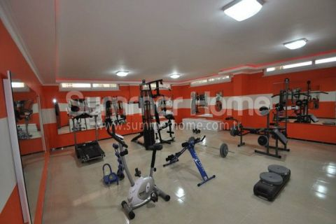 Ready to Move Apartments for Sale in Alanya - Interior Photos - 10