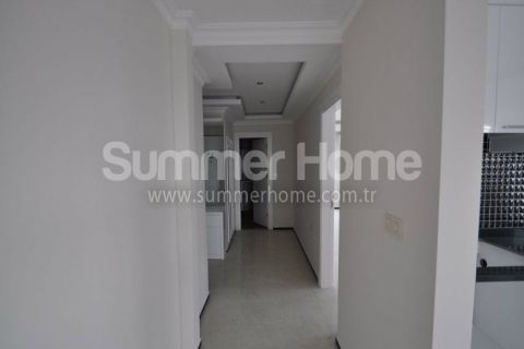 Ready to Move Apartments for Sale in Alanya - Interior Photos - 12