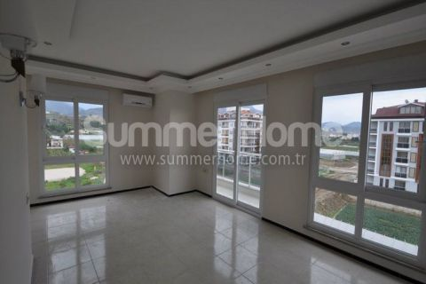 Ready to Move Apartments for Sale in Alanya - Interior Photos - 13