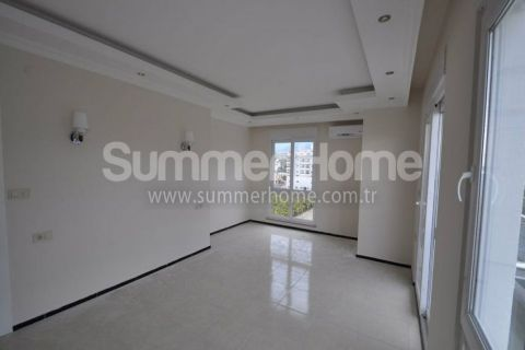 Ready to Move Apartments for Sale in Alanya - Interior Photos - 14