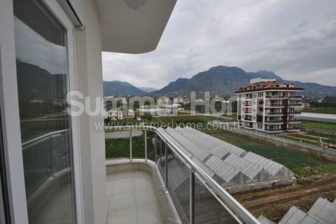 Ready to Move Apartments for Sale in Alanya - Interior Photos - 15