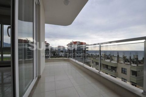 Ready to Move Apartments for Sale in Alanya - Interior Photos - 16