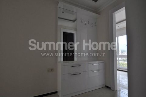 Ready to Move Apartments for Sale in Alanya - Interior Photos - 18