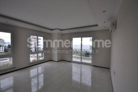 Ready to Move Apartments for Sale in Alanya - Interior Photos - 19