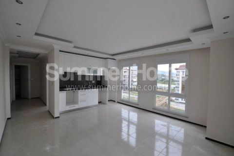 Ready to Move Apartments for Sale in Alanya - Interior Photos - 20