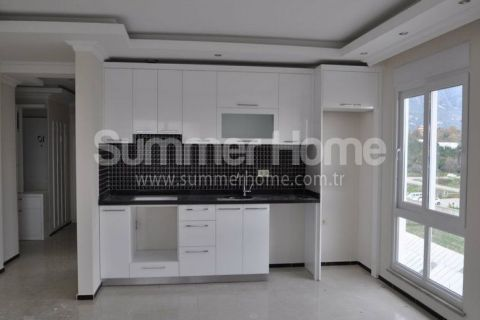 Ready to Move Apartments for Sale in Alanya - Interior Photos - 21