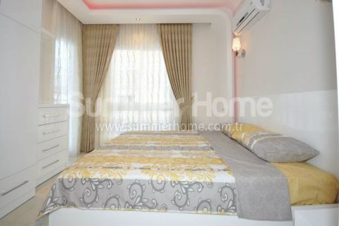 Ready to Move Apartments for Sale in Alanya - Interior Photos - 22