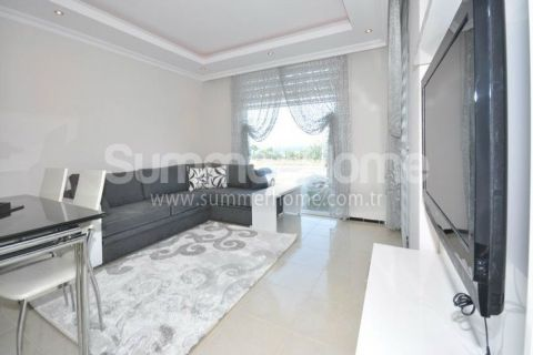 Ready to Move Apartments for Sale in Alanya - Interior Photos - 28