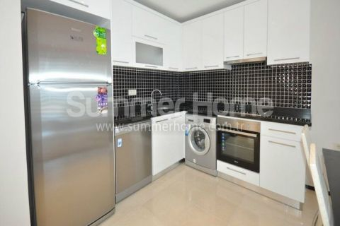 Ready to Move Apartments for Sale in Alanya - Interior Photos - 30