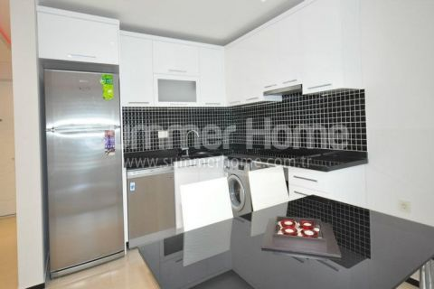 Ready to Move Apartments for Sale in Alanya - Interior Photos - 31