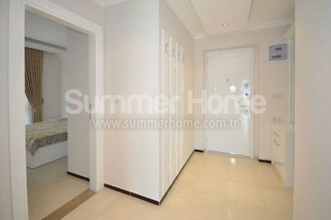 Ready to Move Apartments for Sale in Alanya - Interior Photos - 33