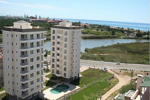 Lara Golf Apartments,Antalya.Lara - 10