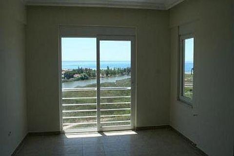 Nádherné golfové apartmány v Antalyi - Fotky interiéru - 14