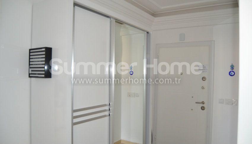 阿拉尼亚带家具的两居室公寓 interior - 16