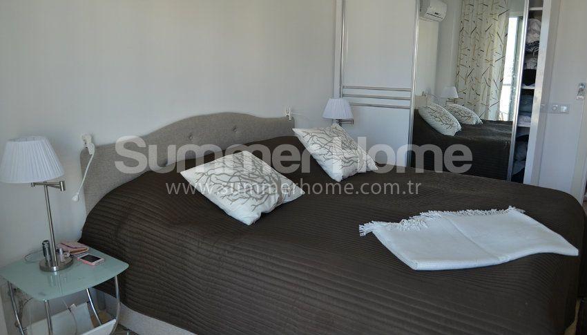阿拉尼亚带家具的两居室公寓 interior - 18