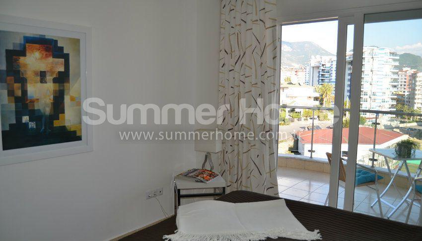 阿拉尼亚带家具的两居室公寓 interior - 19