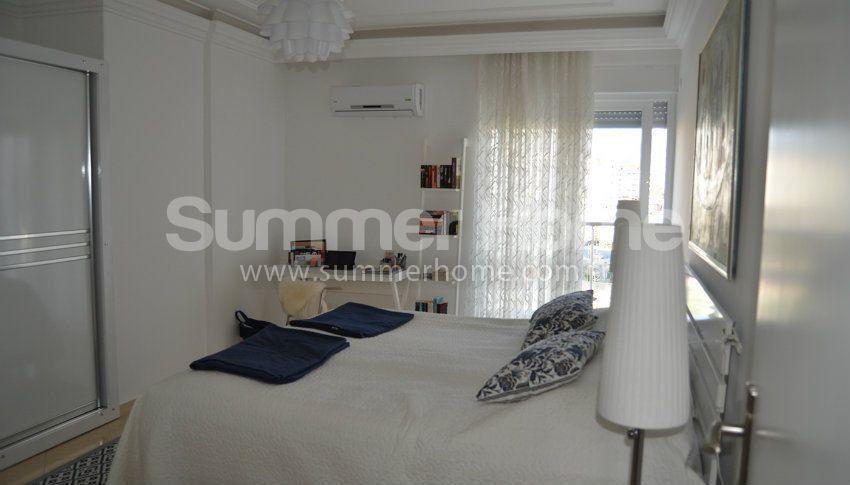 阿拉尼亚带家具的两居室公寓 interior - 22