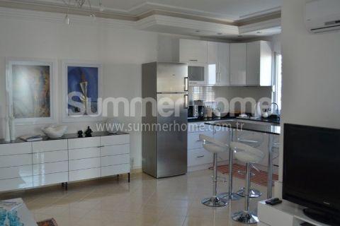 Eine gepflegte möblierte Wohnung mit herrlichem Blick - Foto's Innenbereich - 10