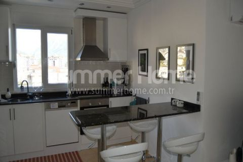 Eine gepflegte möblierte Wohnung mit herrlichem Blick - Foto's Innenbereich - 11