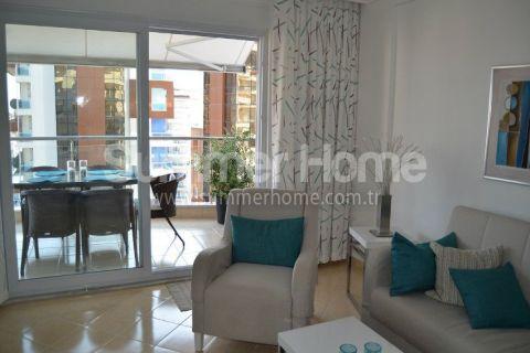 Eine gepflegte möblierte Wohnung mit herrlichem Blick - Foto's Innenbereich - 12
