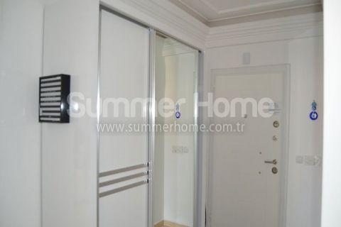 Eine gepflegte möblierte Wohnung mit herrlichem Blick - Foto's Innenbereich - 15