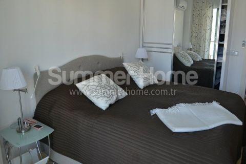 Eine gepflegte möblierte Wohnung mit herrlichem Blick - Foto's Innenbereich - 17