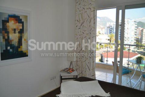 Eine gepflegte möblierte Wohnung mit herrlichem Blick - Foto's Innenbereich - 18