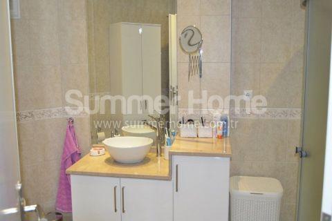 Eine gepflegte möblierte Wohnung mit herrlichem Blick - Foto's Innenbereich - 20