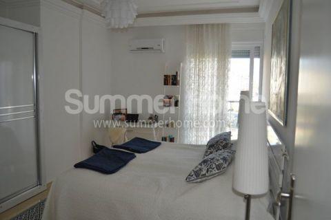 Eine gepflegte möblierte Wohnung mit herrlichem Blick - Foto's Innenbereich - 21