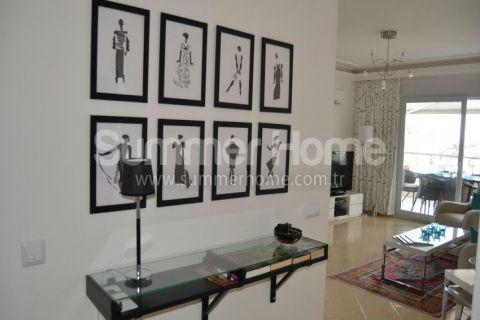 Eine gepflegte möblierte Wohnung mit herrlichem Blick - Foto's Innenbereich - 23