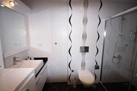 Современные апартаменты в Best Home City 10 Residence - Фотографии комнат - 8