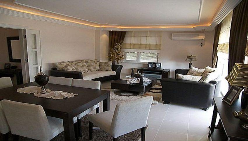 阿拉尼亚奥巴的位置优越的公寓 interior - 8