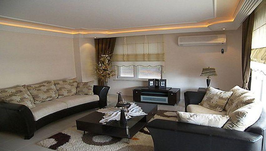 阿拉尼亚奥巴的位置优越的公寓 interior - 9