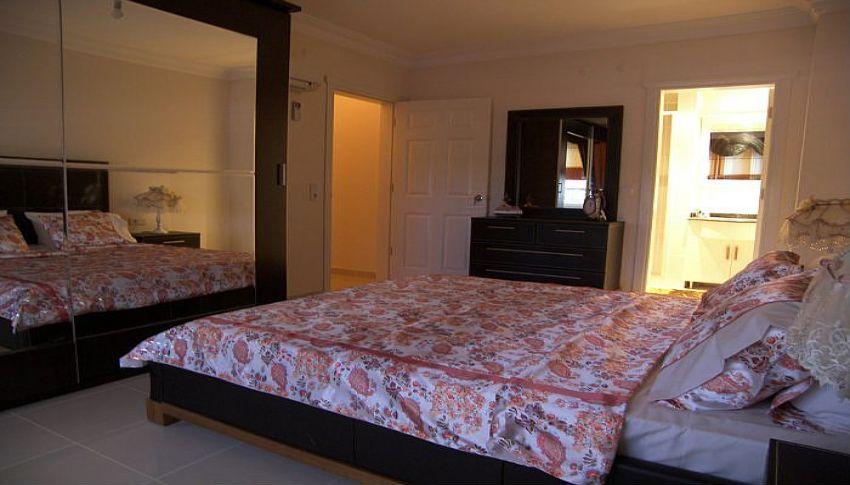 阿拉尼亚奥巴的位置优越的公寓 interior - 10