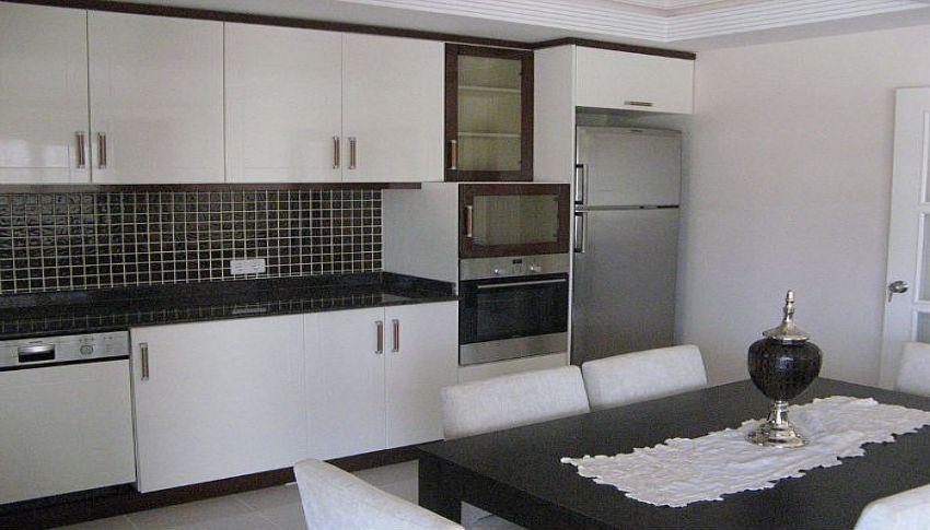 阿拉尼亚奥巴的位置优越的公寓 interior - 11