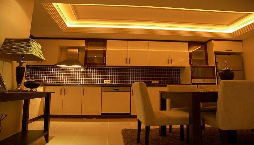 阿拉尼亚奥巴的位置优越的公寓 interior - 12