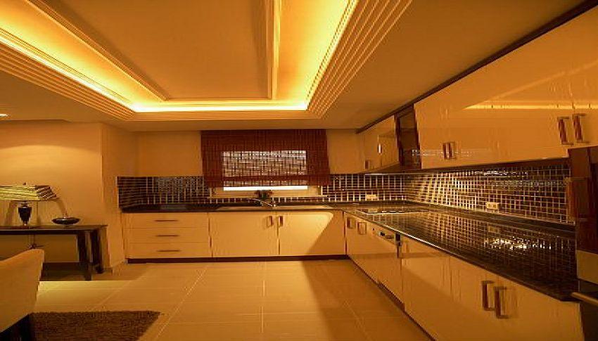 阿拉尼亚奥巴的位置优越的公寓 interior - 13