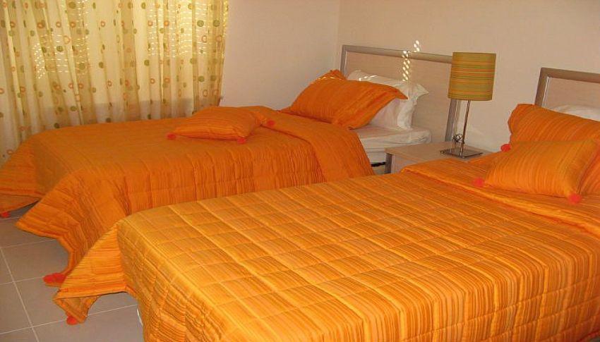 阿拉尼亚奥巴的位置优越的公寓 interior - 14