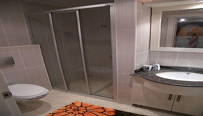 阿拉尼亚奥巴的位置优越的公寓 interior - 16