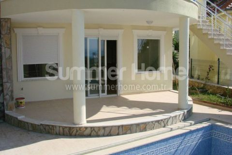 Summerhome Villa for Sale in Alanya - 2