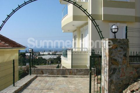 Summerhome Villa for Sale in Alanya - 5