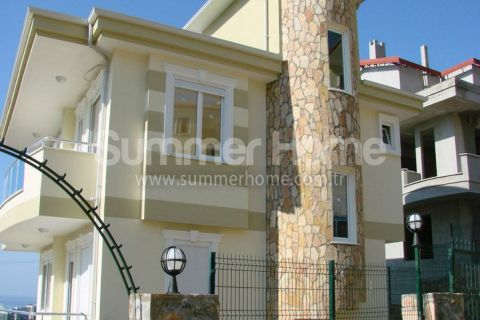 Summerhome Villa for Sale in Alanya