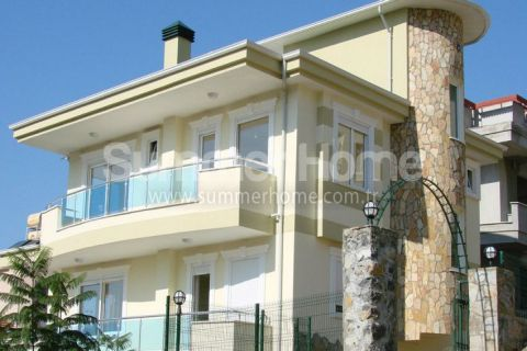 Summerhome Villa for Sale in Alanya - 6