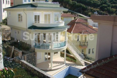 Summerhome Villa for Sale in Alanya - 7