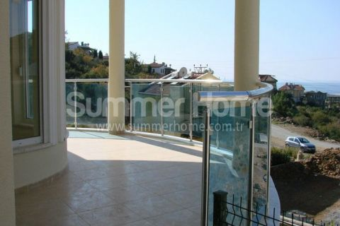 Summerhome Villa for Sale in Alanya - Interior Photos - 9